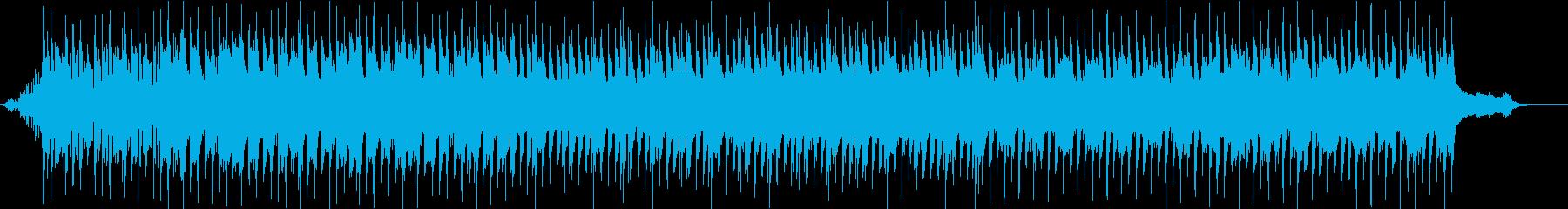 コンセプトアルバム:メインキャラク...の再生済みの波形