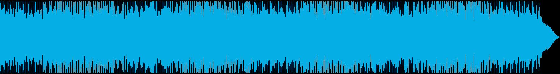 アコギとマリンバによる清涼感溢れるPOPの再生済みの波形