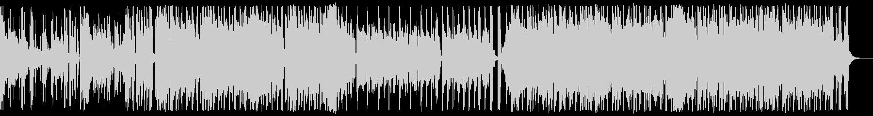 おしゃれ/J-pop_No590_3の未再生の波形
