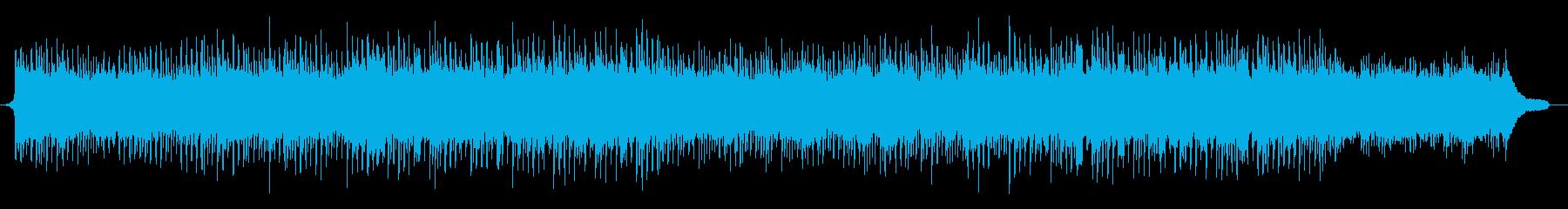 Guitar Corporate 99の再生済みの波形