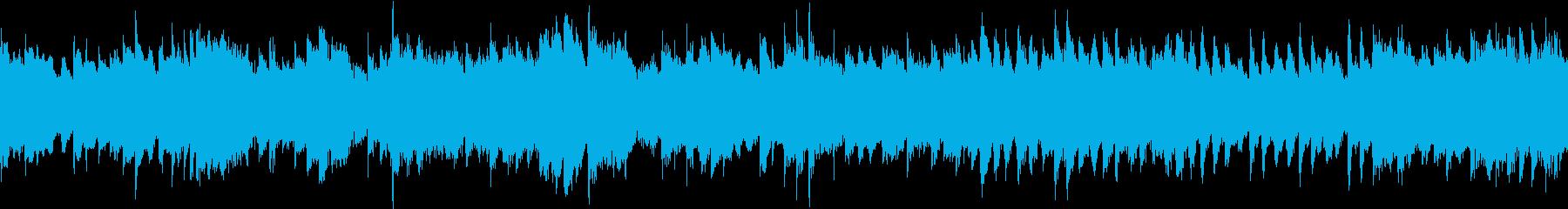 C【ループ】幻想 感動 溢れる感情の再生済みの波形