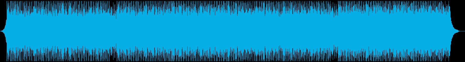 モダン株式会社の再生済みの波形