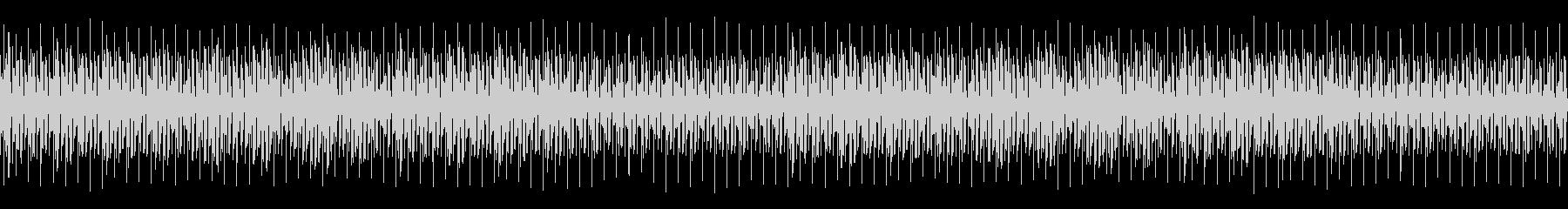 ゲーム・ほのぼの・日常・ループの未再生の波形
