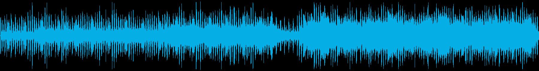 【リズム抜き】爽やかで朗らかなアンサン…の再生済みの波形
