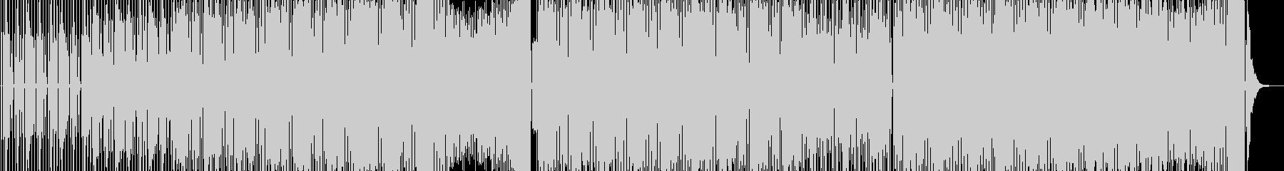 ヒップホップの背景。として 。フロ...の未再生の波形