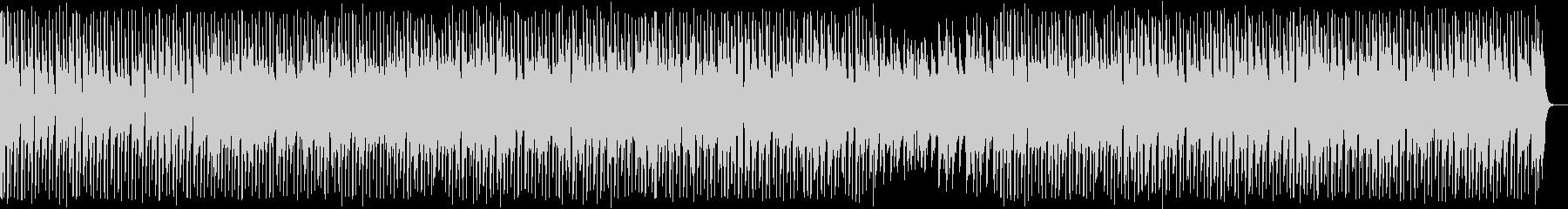きらびやかなファンクディスコ_612_1の未再生の波形