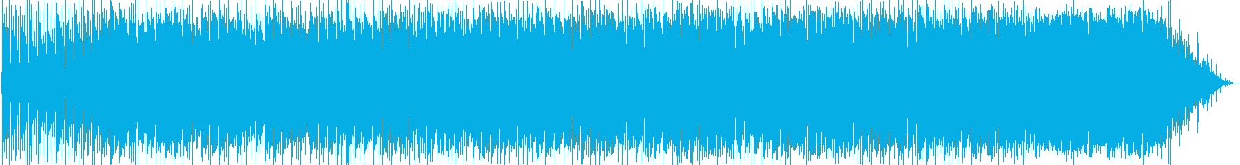シンプルで楽しいの再生済みの波形