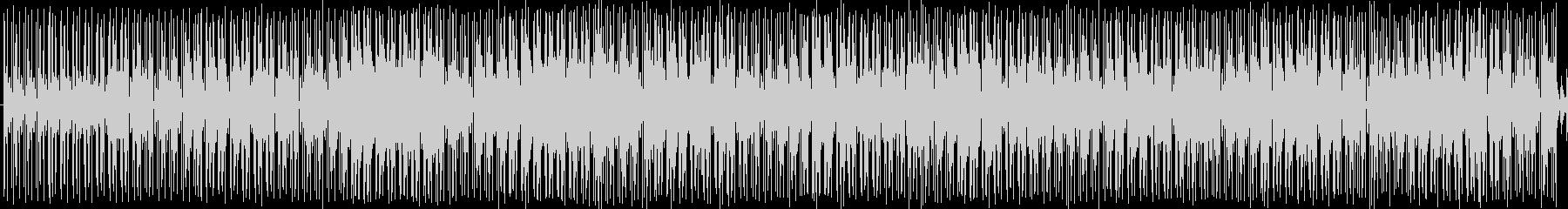 ジャズ・アンビエントテイストなヒップホ…の未再生の波形