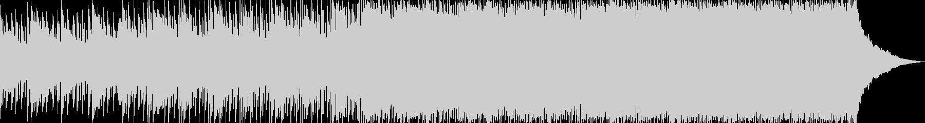 Earthboundの未再生の波形