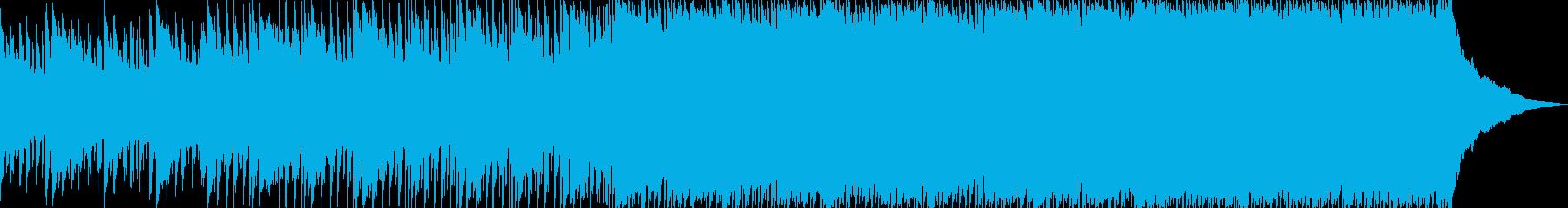 Earthboundの再生済みの波形