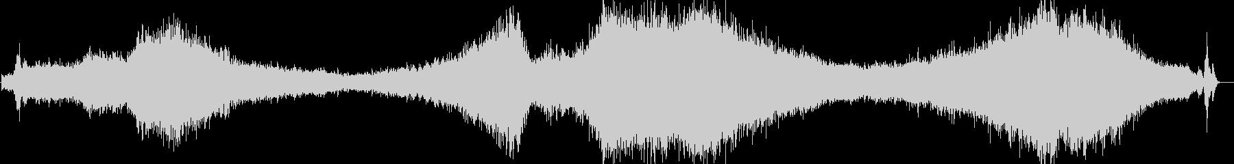 ファームスワーター/トラクター;フ...の未再生の波形
