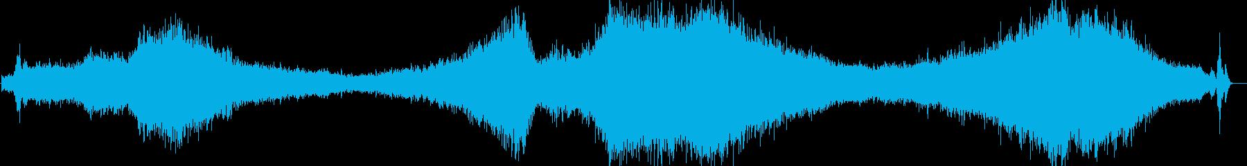 ファームスワーター/トラクター;フ...の再生済みの波形