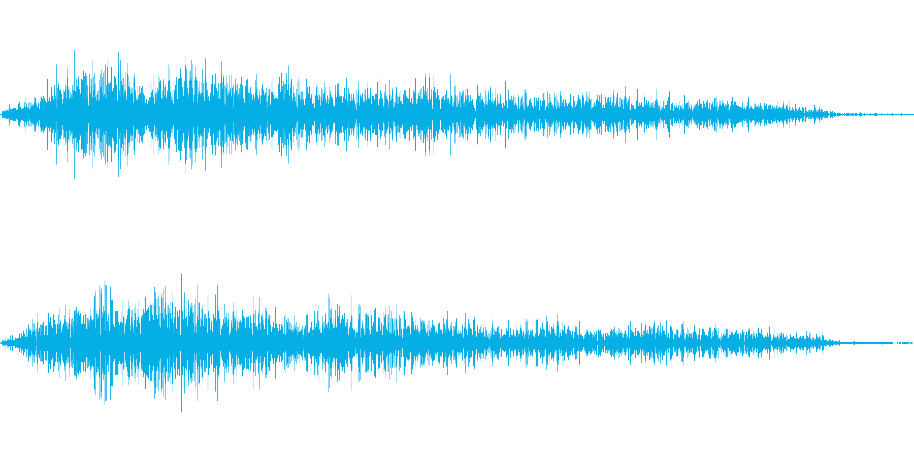 RPG マジックポイントDown SE2の再生済みの波形