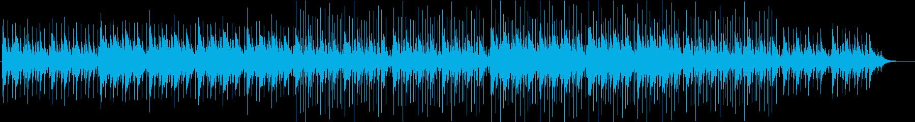 【リズム無し】企業VP・CMピアノ…の再生済みの波形