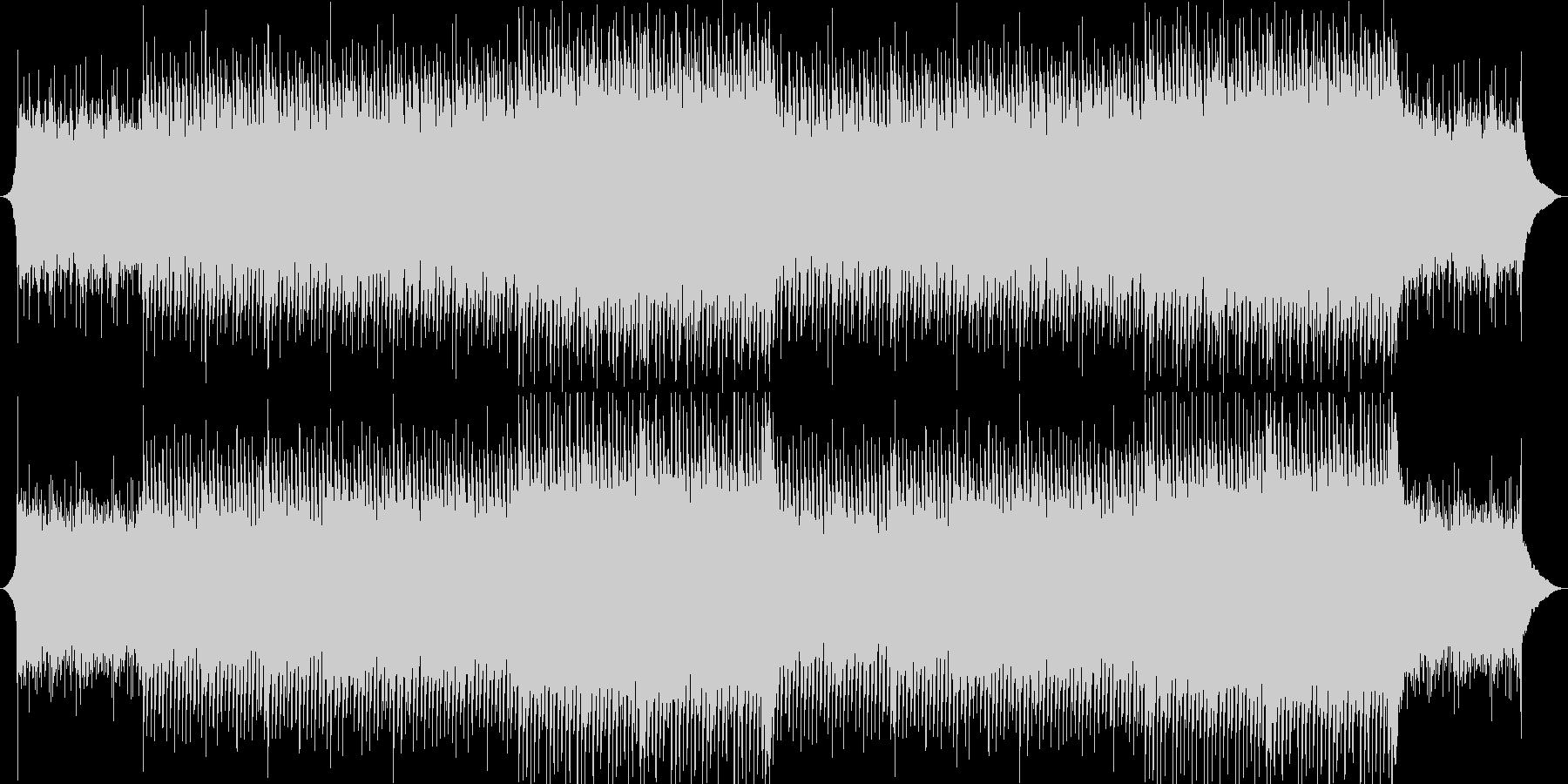 企業VP系55、爽やかピアノ&ギターaの未再生の波形