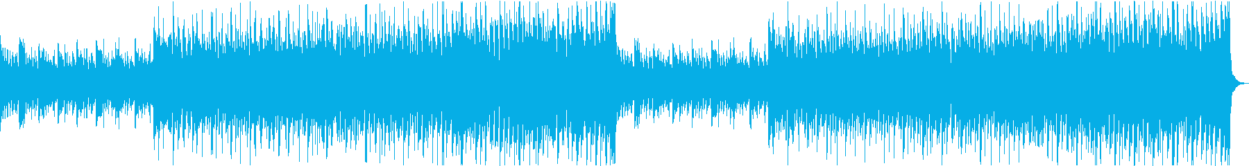 企業シネマティックエピックトレーラーaの再生済みの波形