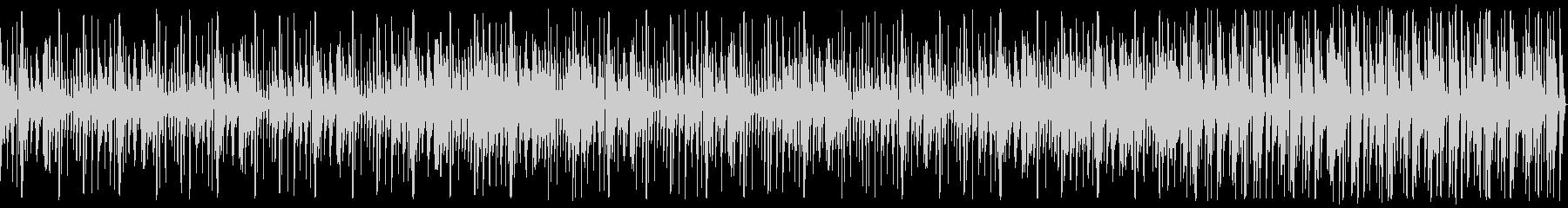 KANTスリリングリズム130_2の未再生の波形