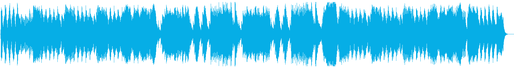 Spring Voice (J. Strauss II)'s reproduced waveform