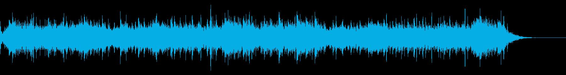 異世界 6の再生済みの波形