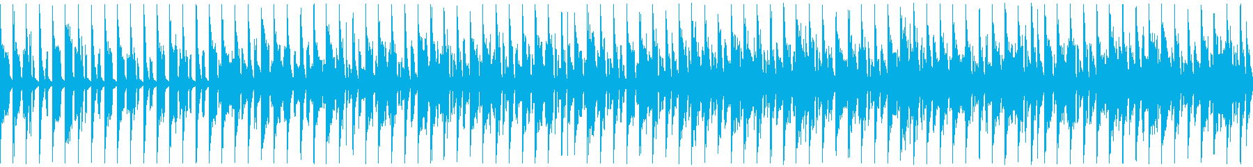 CMに合うトランス風シンセ【ループ】の再生済みの波形