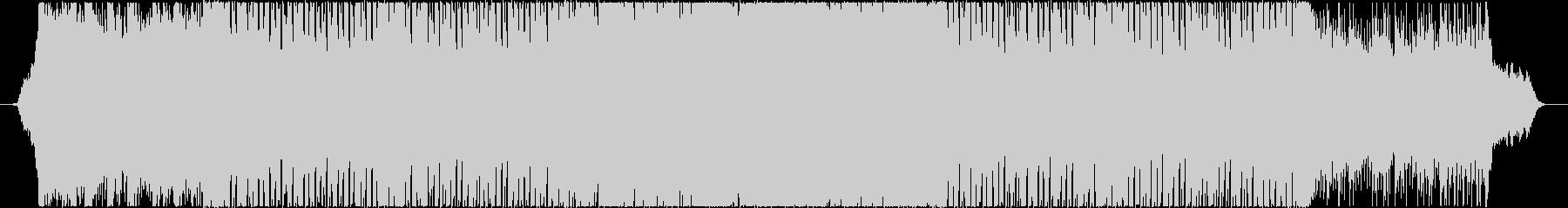 オープニングに最適な明るいコーポレートの未再生の波形