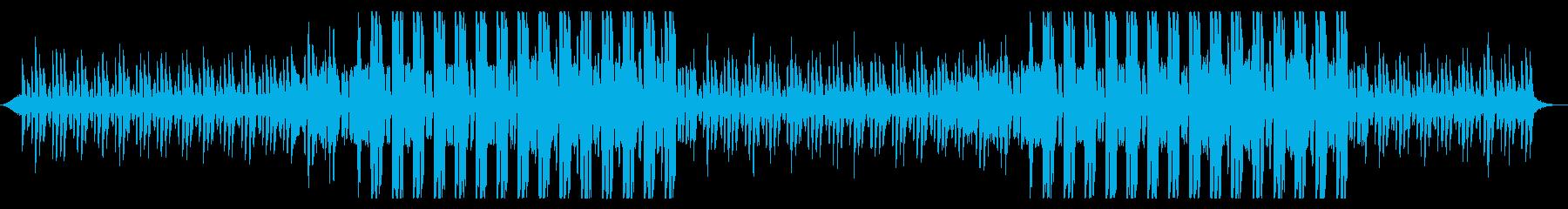 【リズム無し】企業VP・CM シンセの再生済みの波形