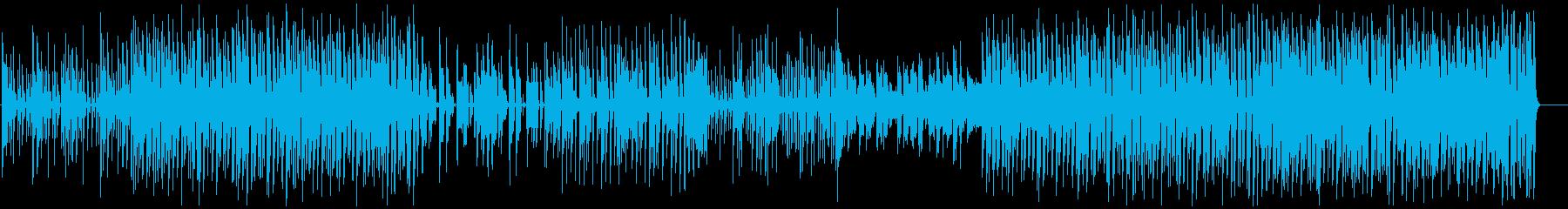 源さんっぽいHappyなロック【逃恥】の再生済みの波形