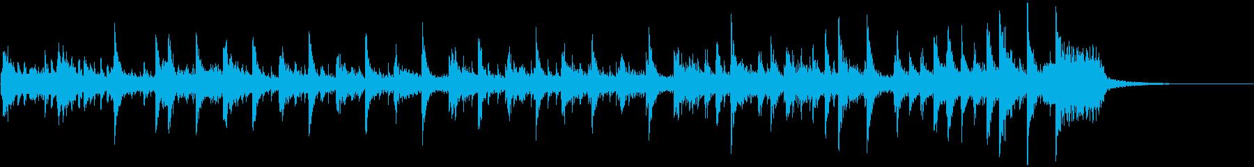 ショートサーカステーマ:フルミックスの再生済みの波形