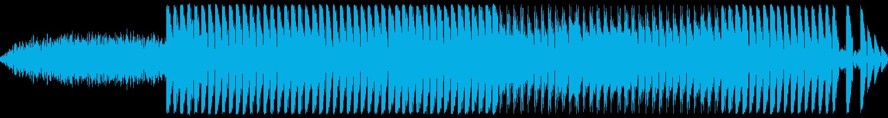 シネマティック センチメンタル サ...の再生済みの波形