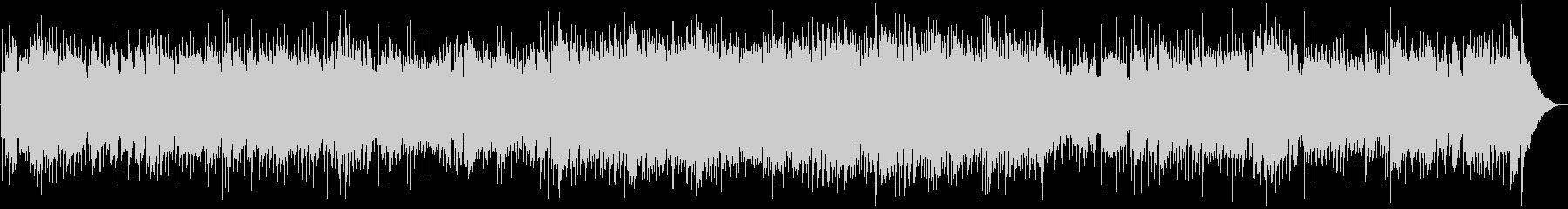 アコーディオンのフォークロック調バラードの未再生の波形