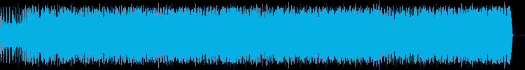 若さ溢れるアメリカン・ロック/ポップの再生済みの波形
