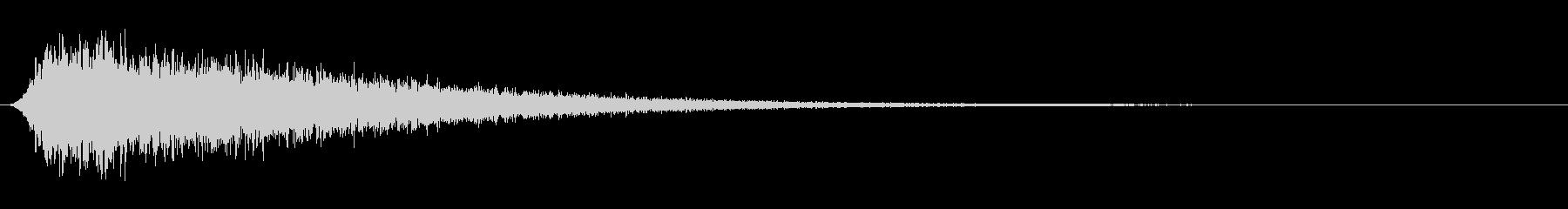 タイトルメニュー_キャンセル01-2の未再生の波形