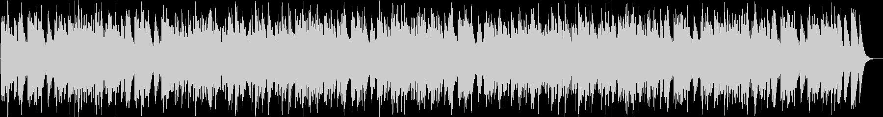葦笛の踊り/チャイコフスキー(オルゴールの未再生の波形