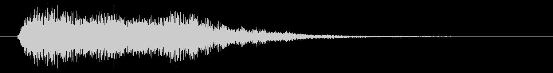 オーケストラ ジングルフルストリン...の未再生の波形