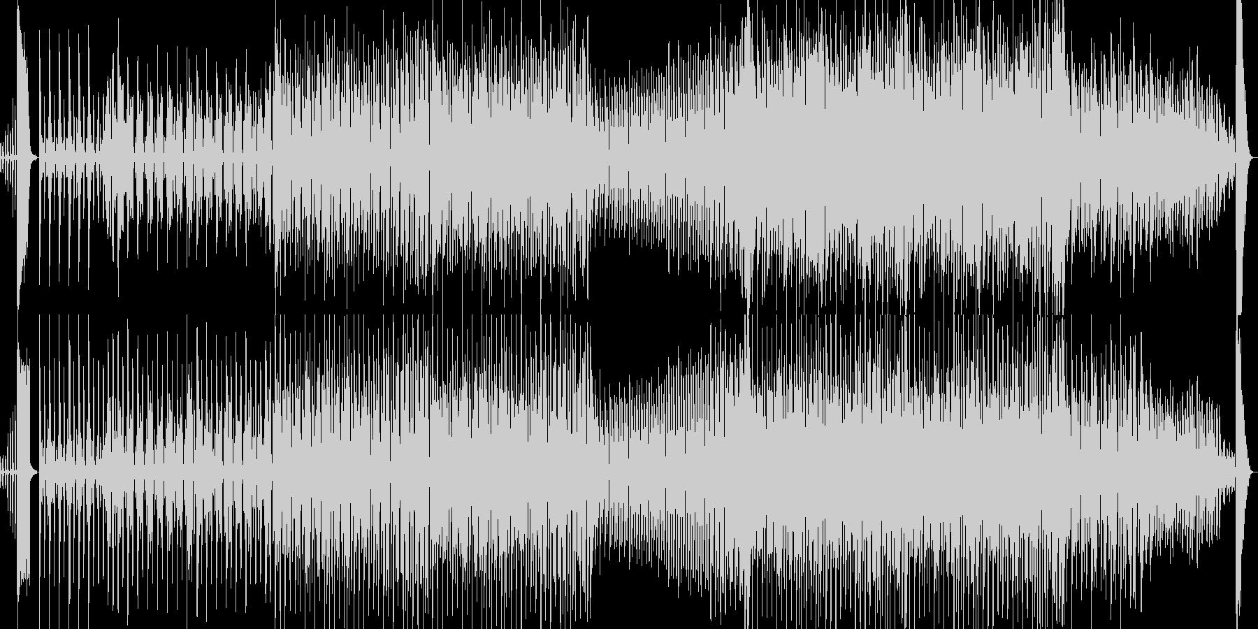 tiktokや動画で使うドッキリ成功の曲の未再生の波形