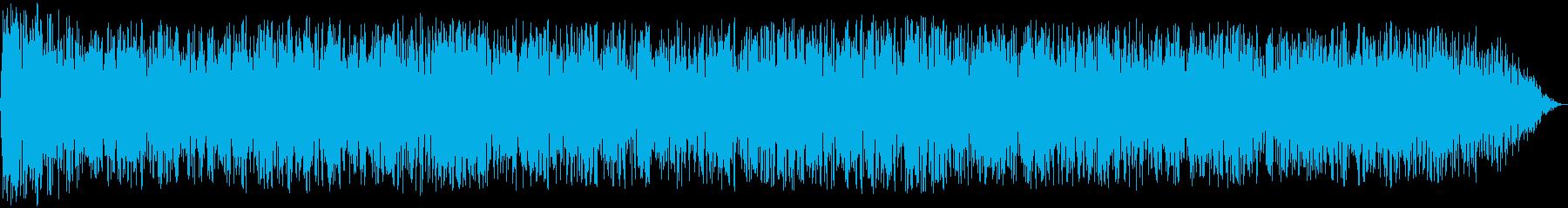 大型ロケットの打ち上げ:エンジンI...の再生済みの波形