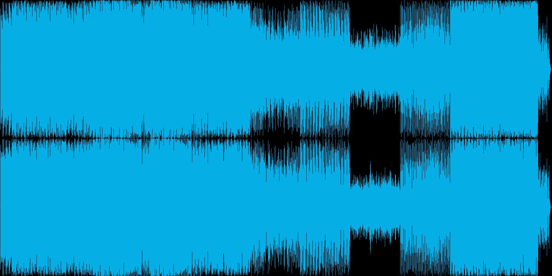 静かなラウンジグルーブで、世界中か...の再生済みの波形