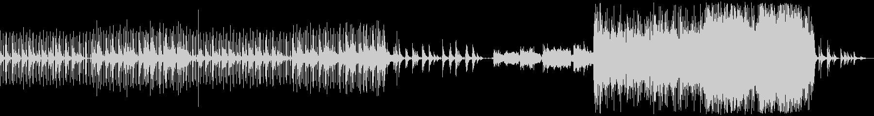 動画 センチメンタル 静か クール...の未再生の波形