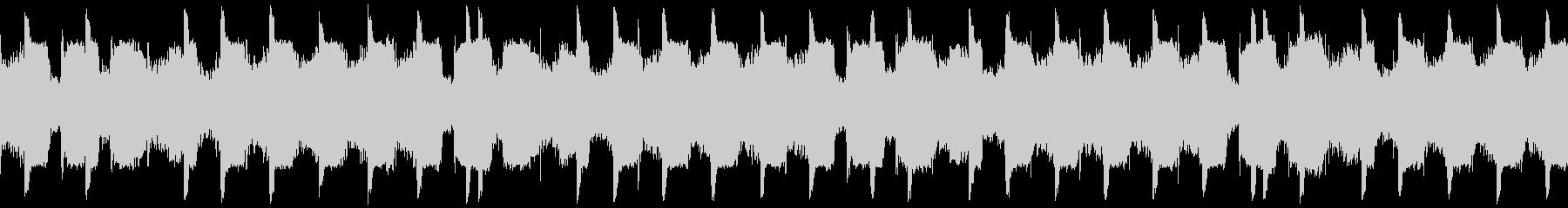 EDM Anthem Lead Synの未再生の波形