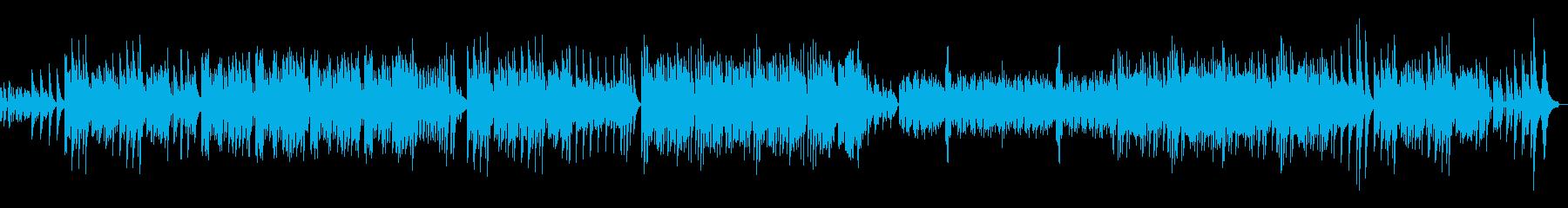 ベシーナ_オルゴールver.の再生済みの波形
