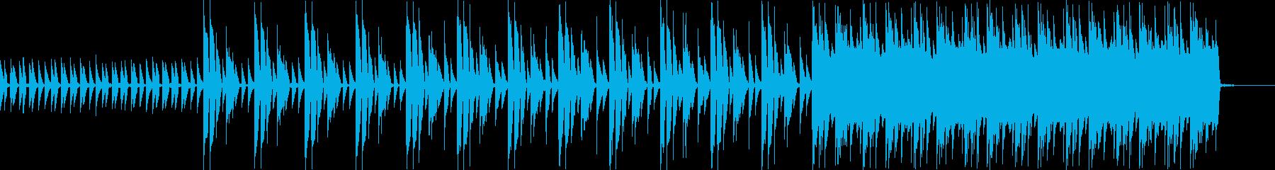 デジタル機器CF、ジングル、ロゴ用の再生済みの波形