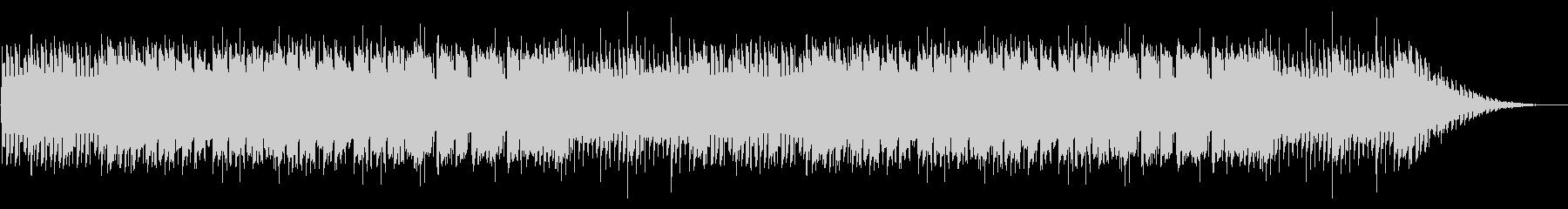 NES アクションC06-1(ステージ4の未再生の波形