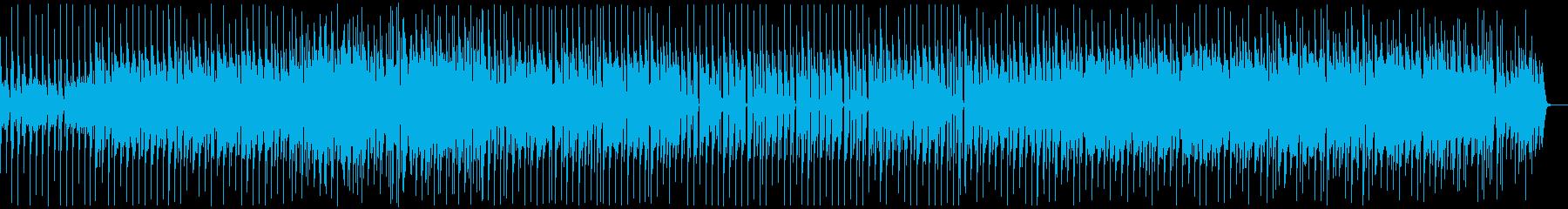 フィットネス・ゲームに コミカルでチープの再生済みの波形