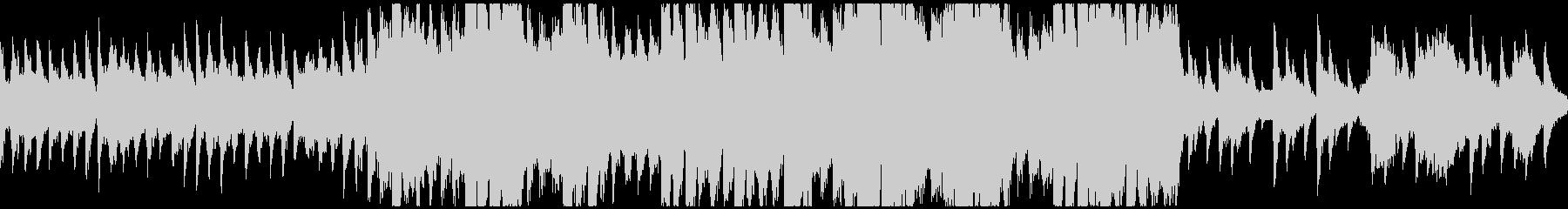 バイオリン/神秘/森-遺跡 |ω·`)の未再生の波形
