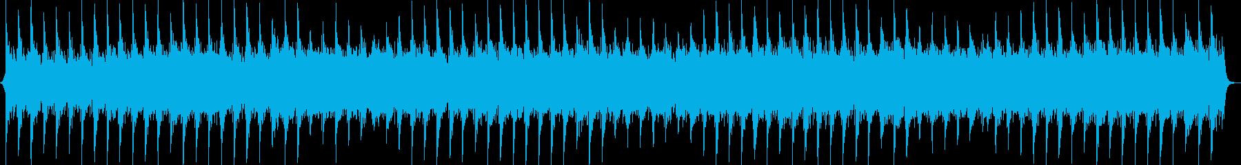 オーケストラ・壮大・勇壮・企業VPの再生済みの波形