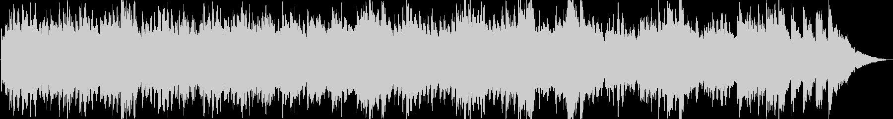 ソル作曲のEstudio作品31の3ですの未再生の波形