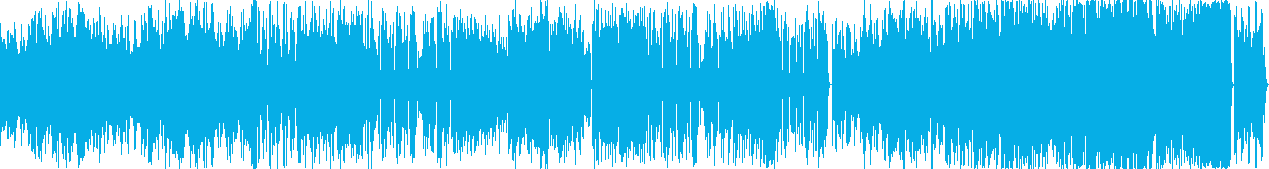 製鉄所をイメージした曲。の再生済みの波形