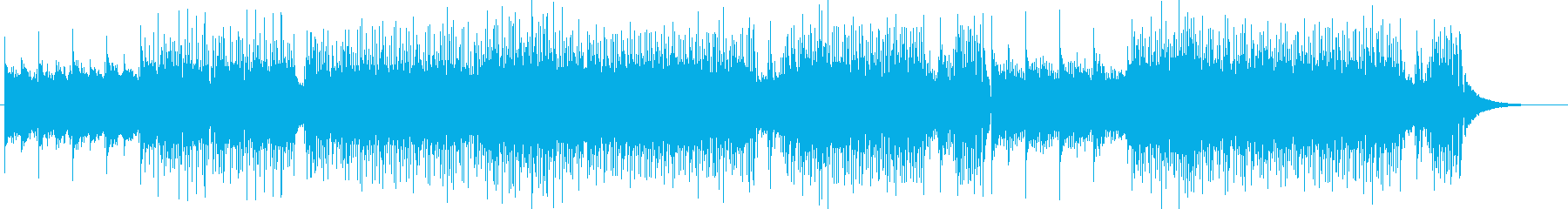 和風ゲームのメインにはなれない曲wスカ…の再生済みの波形