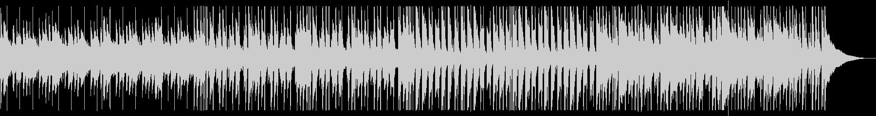 爽やかなカフェBGM_No686_2の未再生の波形