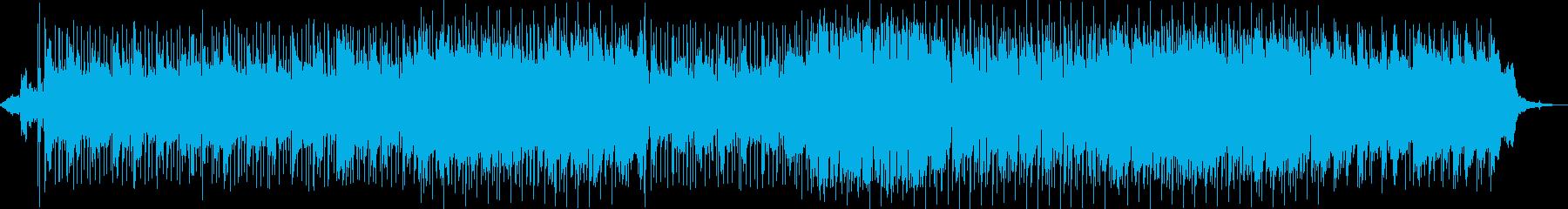 80年代ヴァイオリンを使用したアイ...の再生済みの波形